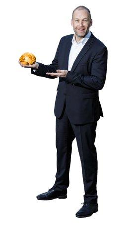 Mike Fruet Unternehmensberatung mit Gehirn